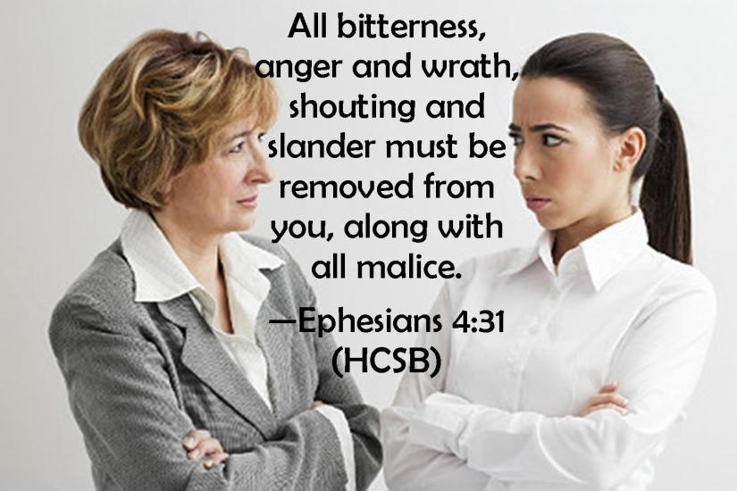 Ephesians 4 31