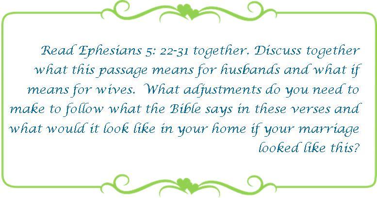 071 Read Eph 5 22-31