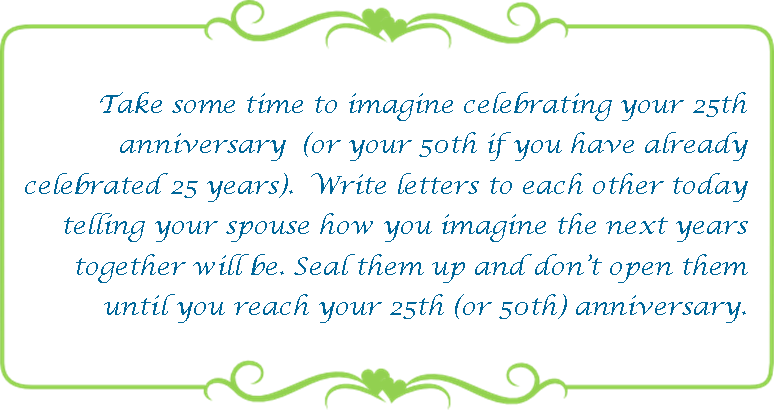 094 letter to spouse for future