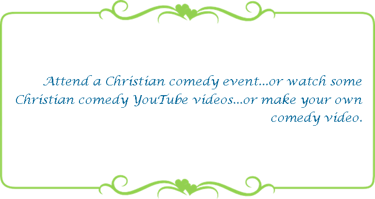 132 comedy night