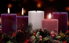 Advent-candles-wreath