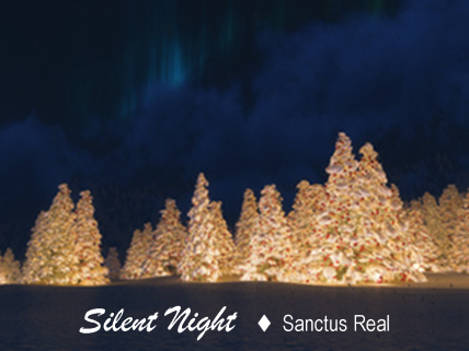 silent night sanctus real